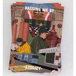 Robert Winter - Passing me by - Stolizy