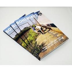 Bohemians Vol.8 Magazine