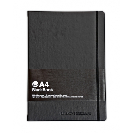 MTN BlackBook A4