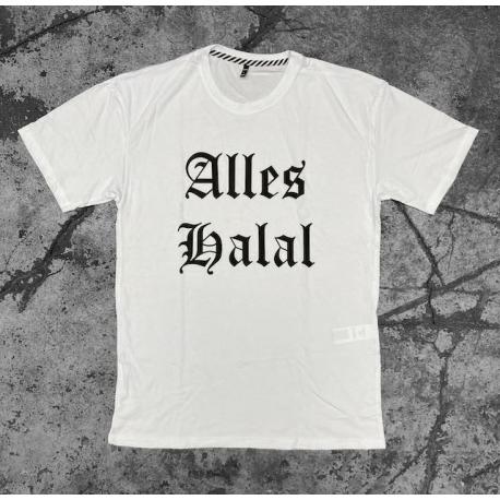 Alles Halal T-Shirt