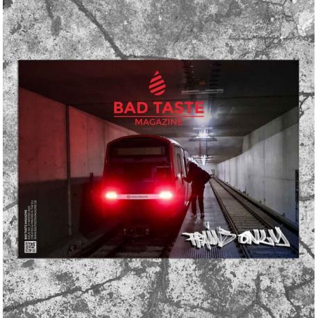 Bad Taste Magazine Ausgabe 27