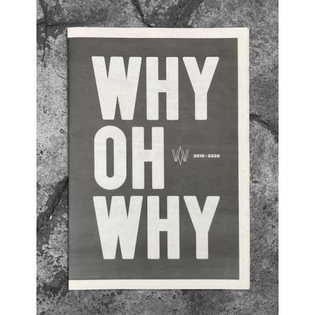 Why Oh Why Magazine