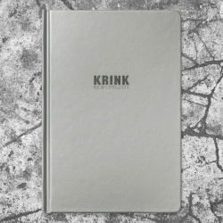 KRINK Sketchbook