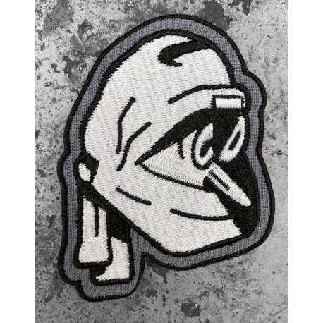 Lugosis Patch