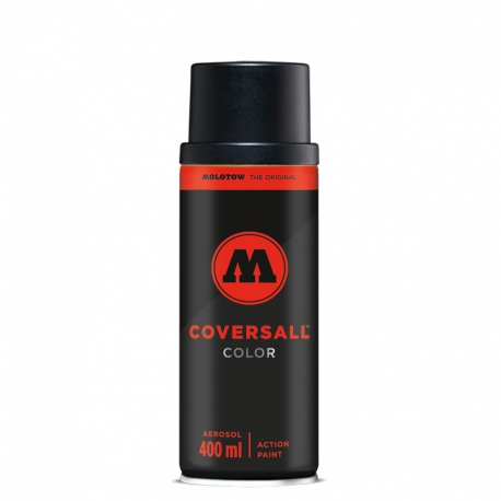 Molotow  CoversAll™ Colors Black