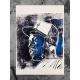 Nora Schwabe J DILLA Linol Print
