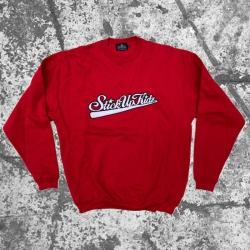 Stick Up Kidz Baseball Sweater