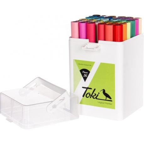 Toki Marker Marker 24er Set Main B