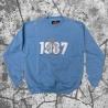 Stick Up Kidz Classic Logo Sweater Black