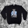 Stick Up Kidz Raider Sweater Brown