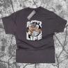 Stick Up Kidz B Boyz 4 LifeT-Shirt Grey