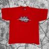 Stick Up Kidz Throw Up T-Shirt Red