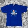Stick Up Kidz Skull Cap T-Shirt Blue
