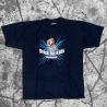 Stick Up Kidz Skull Cap T-Shirt Navy