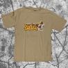 Stick Up Kidz Style T-Shirt Beige