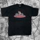 Stick Up Kidz B Boy T-Shirt Black