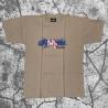Stick Up Kidz SUK Crew T-Shirt Beige