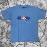 Stick Up Kidz SUK Crew T-Shirt Blue