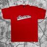 Stick Up Kidz Baseball T-Shirt red