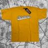 Stick Up Kidz Baseball T-Shirt yellow