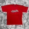 Stick Up Kidz Raider T-Shirt Light Red
