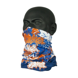 Inflava BAKER Tube Scarf Hectic Artist Edition