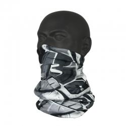 Inflava BAKER Tube Scarf B Artist Edition