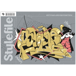 Stylefile Magazin No 54 Ghettofile