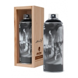 MTN Limited Edition Estevan Oriol Spraycan