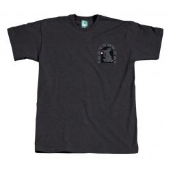 Montana Cans Tunnel Rat T-Shirt black