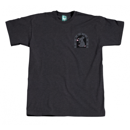 Montana Cans Tunnel Rat T-Shirt black