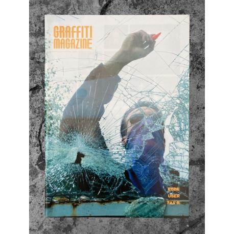 Graffiti Magazine third Issue 2006