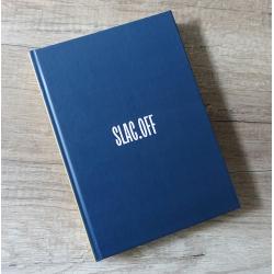 SLAC.OFF Buch