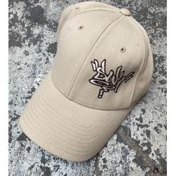 Stick Up Kidz SUK Logo CAP beige