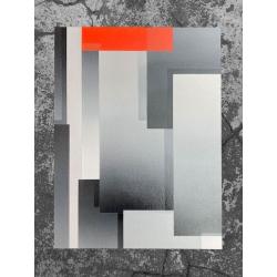Kai Semor PLATTENLADEN Artwork 11/12