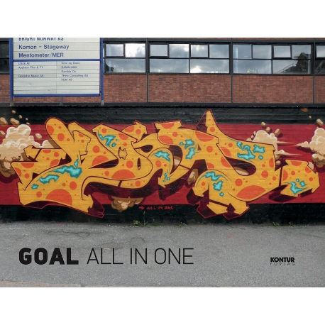 GOAL - ALL IN ONE Buch