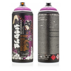 Montana Black 400ml Magic Violet Red Artist Edition 13 - FUNC88