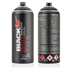 Montana BLACKOUT Tarblack 400ml