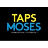 MOSES & TAPS  International Topsprayer Buch Erstauflage