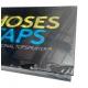 MOSES & TAPS  International Topsprayer Buch Erstauflage