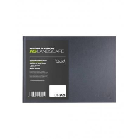 Blackbook - A5