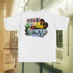 PIECES T-Shirt white