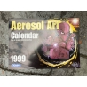 Oxygen Aerosol Art Calender 1999