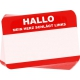 Hello my name is Stickerpack - Classic Version