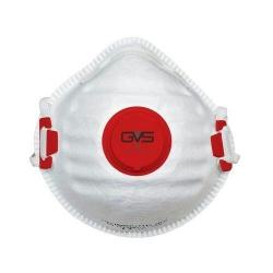 GVS Einweg-Halbmaske - FFP3 Ventil