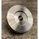 Fatpuck SKINNY CAP Silver 118 gramm