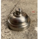 Fatpuck SKINNY CAP Silver 120 gramm