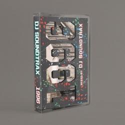 DJ Soundtrax - 1996 Tape