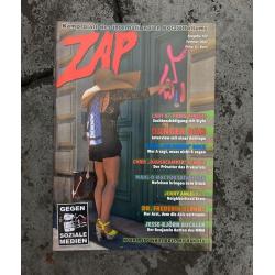 ZAP - Hardcore Magazin Nr. 157