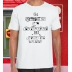 FAX'R Stay in Traffic T-Shirt Dedicated Exclusive